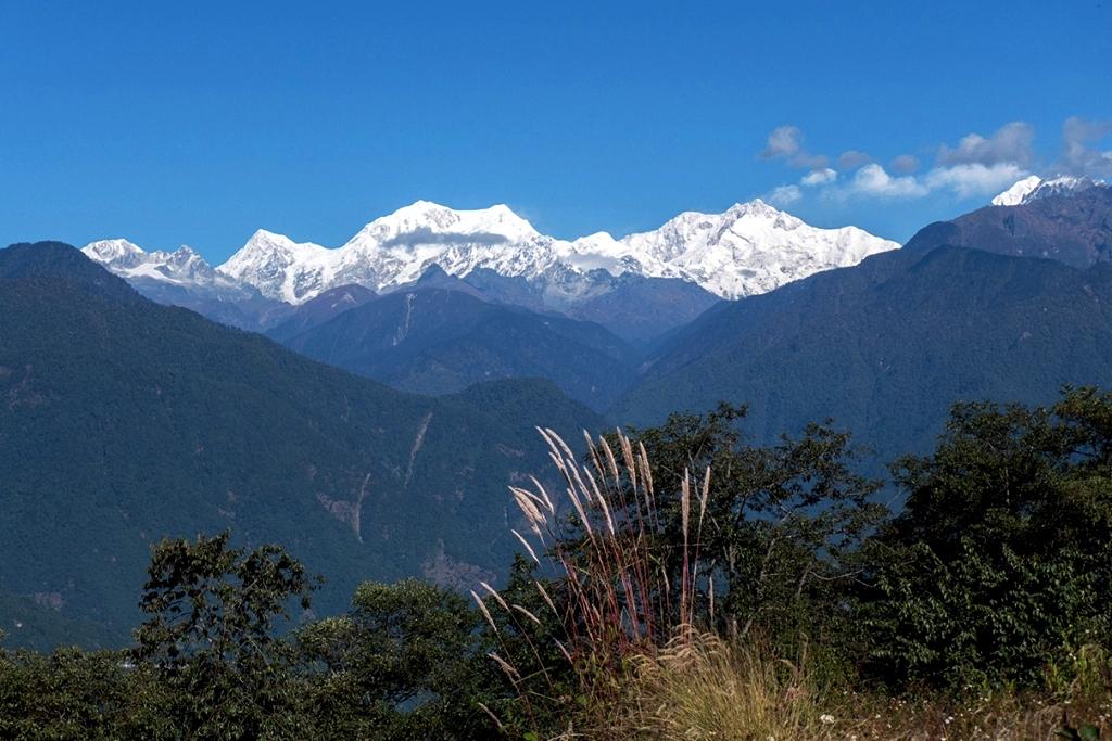 Sikkim Darjeeling Gangtok Tour Package