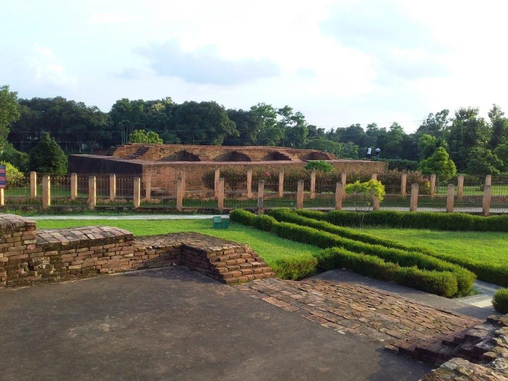 Historic place in Tripura